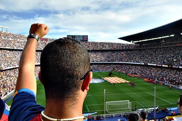 Football Supporter - Sports-Nets Ltd