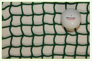Golf Netting - Sports-Nets Ltd