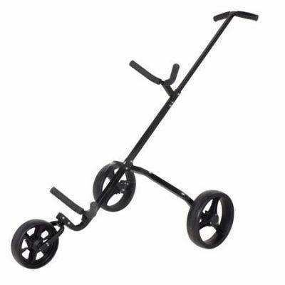 Rental Trolleys