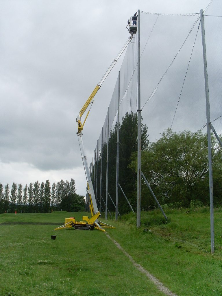 Golf Nets - Sports-Nets Ltd