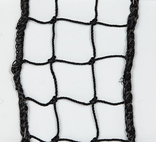 23mm-green-knotted Sports Netting - Sports-Nets Ltd